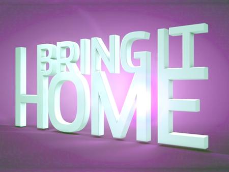 Eclectic Loft: Bring it Home TV